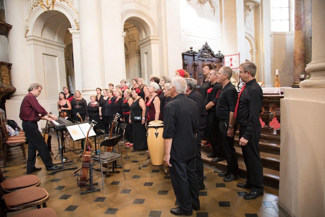 Concert en l'église Saint-Nicolas
